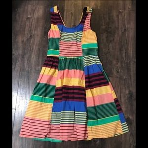 Anthropologie Plenty dresses by Tracy Reese